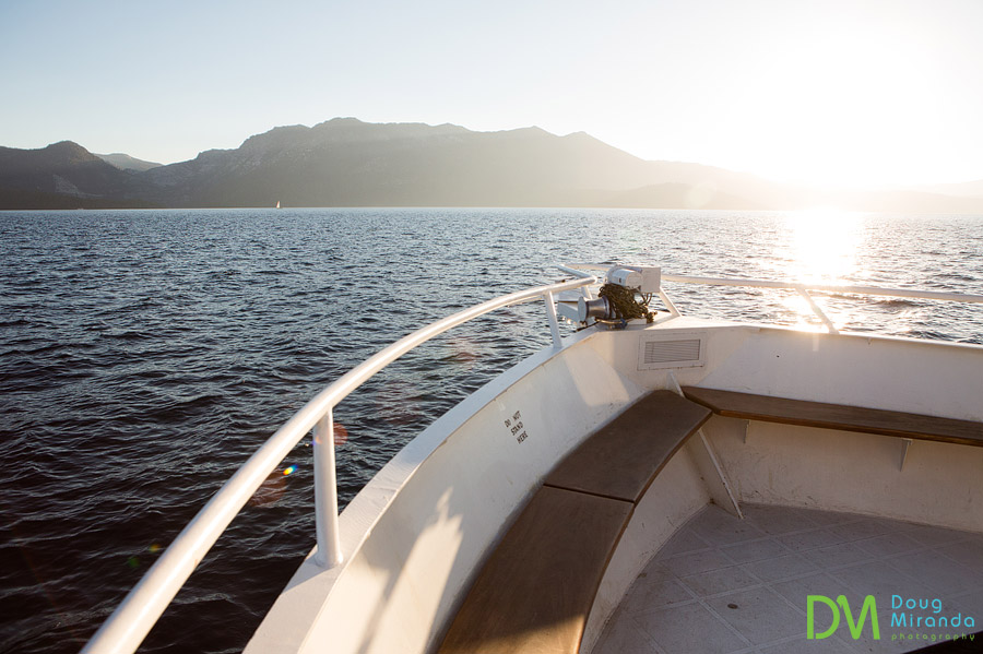 tahoe paradise boat photos