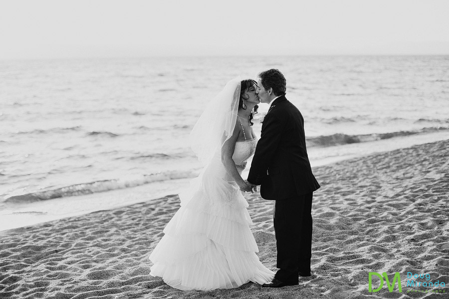 edgewood tahoe wedding in the south room