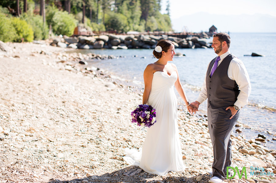 glenbrook nv wedding lake tahoe