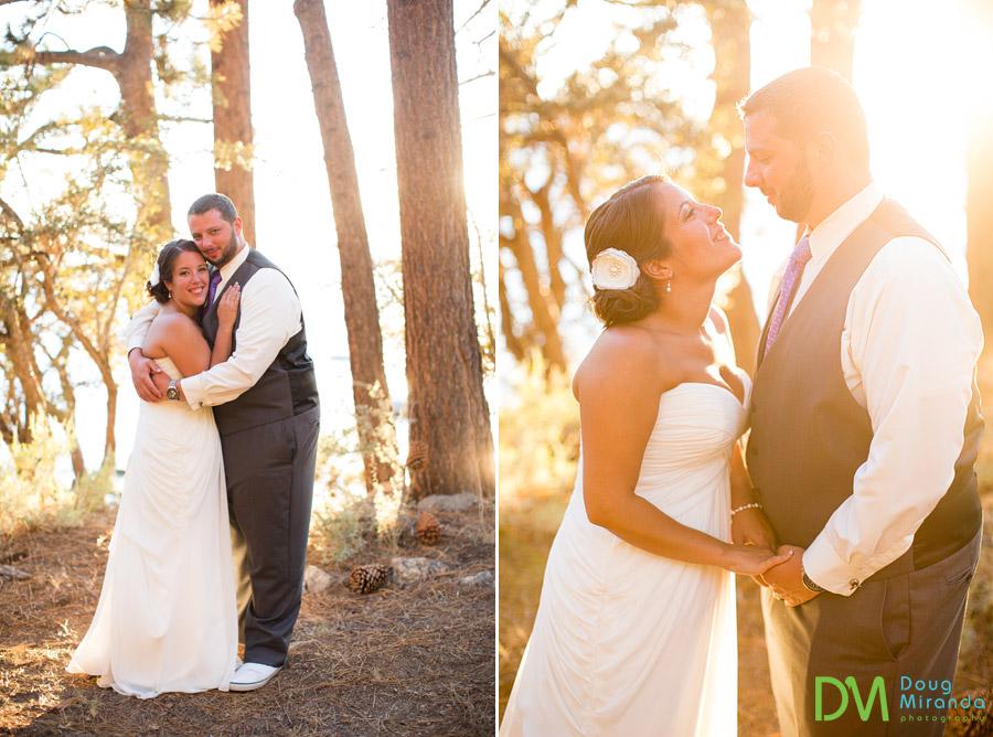 sierra wedding photography