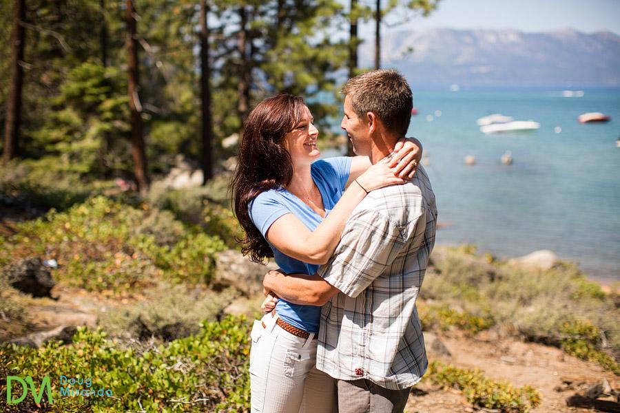 round hill pines beach lake tahoe