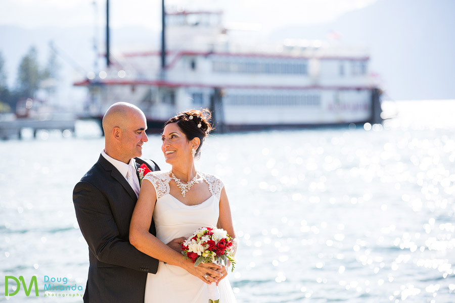 zephyr cove weddings