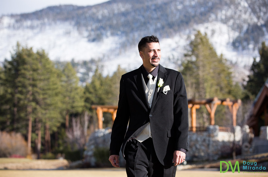 edgewood tahoe winter wedding