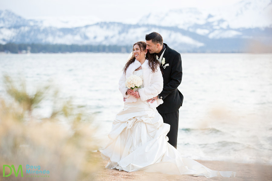 edgewood tahoe wedding photography