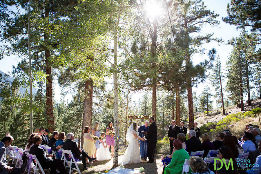 lake tahoe fall wedding locations photos
