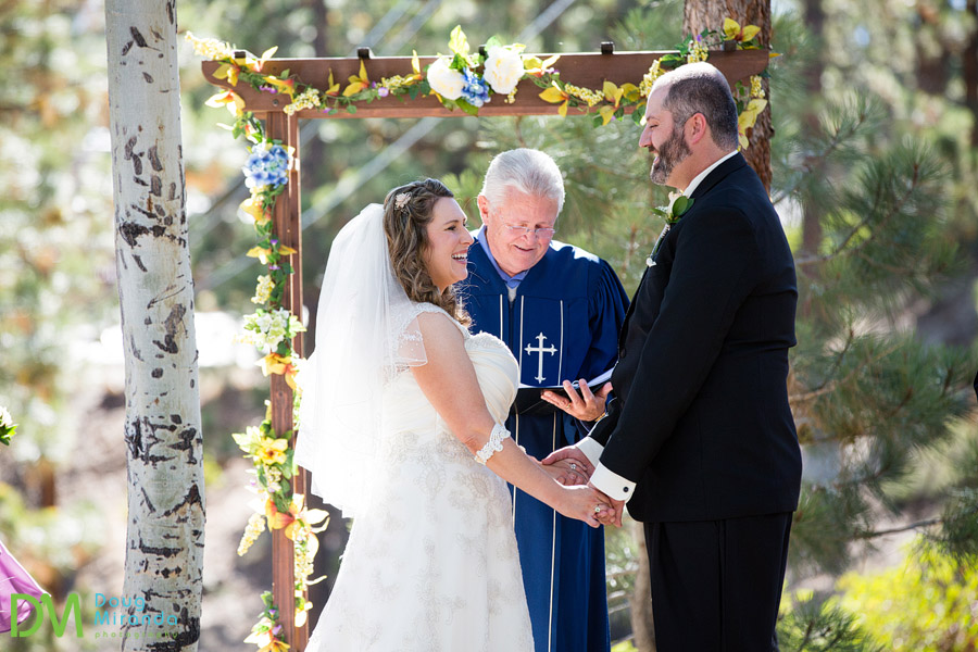 south lake tahoe ceremony locations