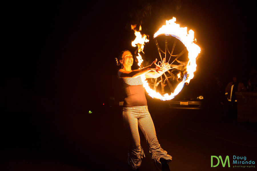 lake tahoe fire dancing photos