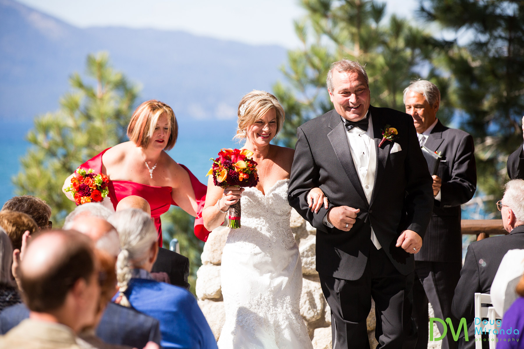 lake tahoe wedding locations