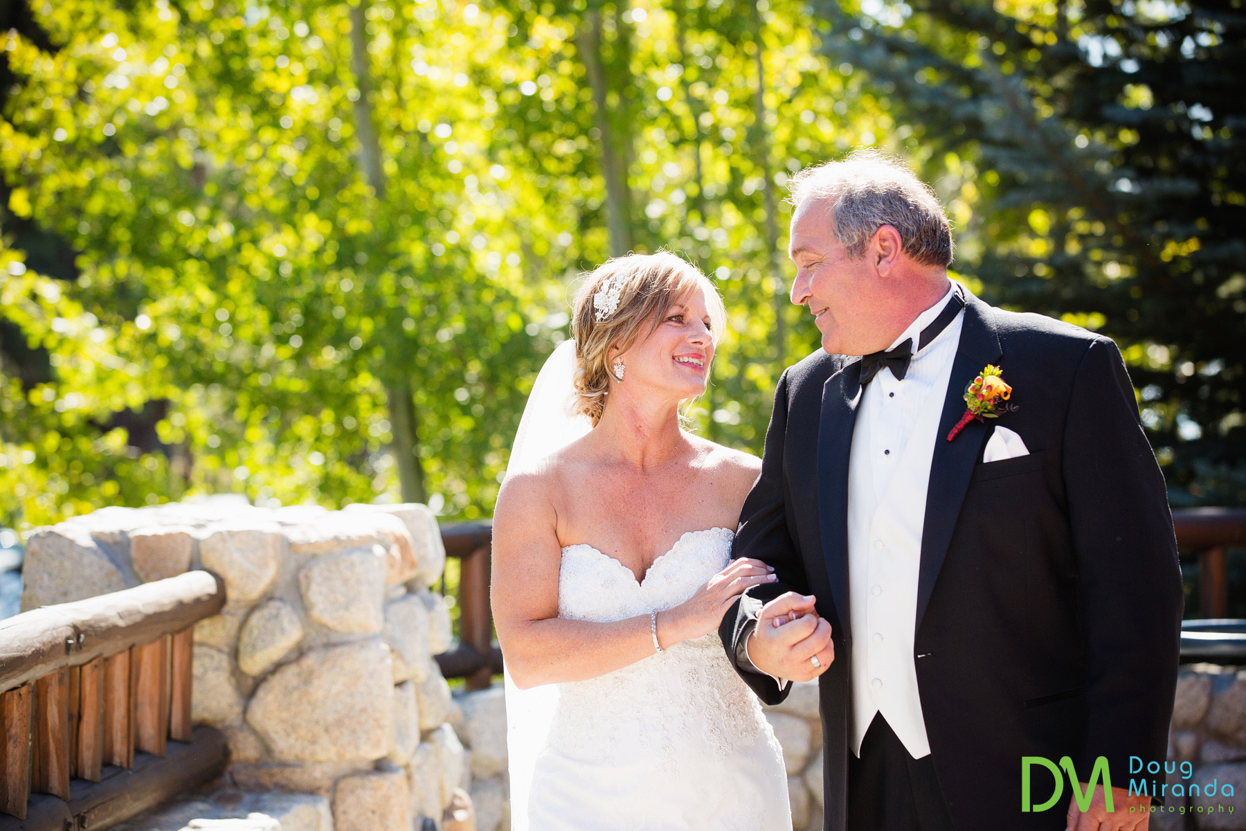 edgewood tahoe fall weddings