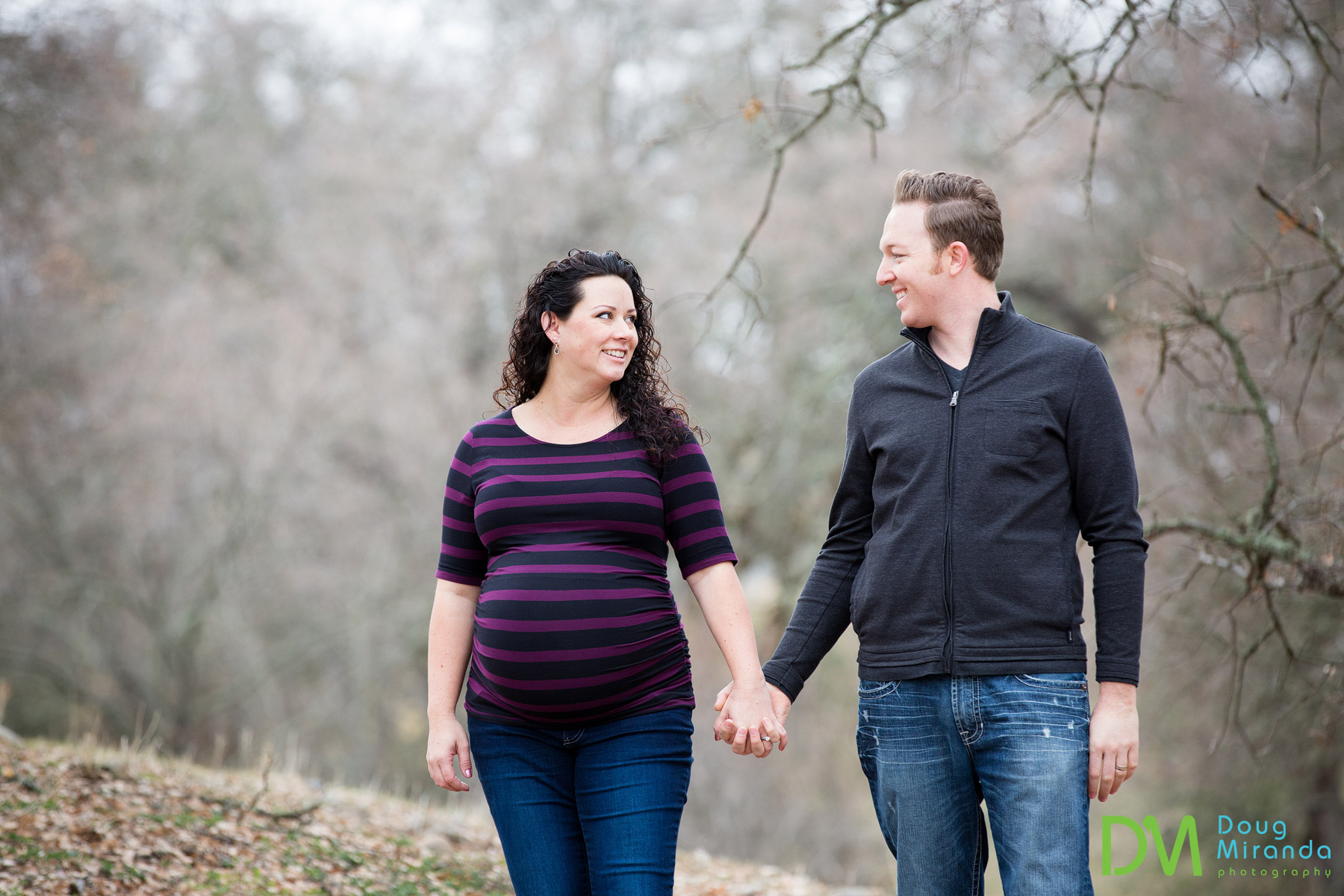 roseville maternity photographers