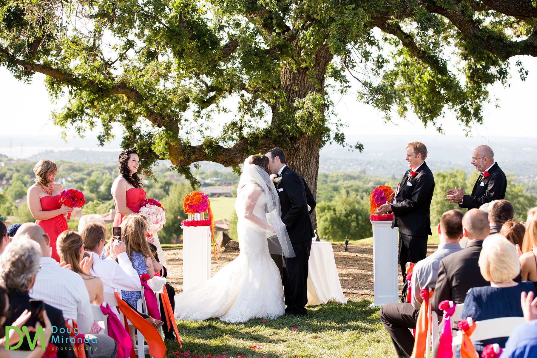 el dorado hills wedding photography