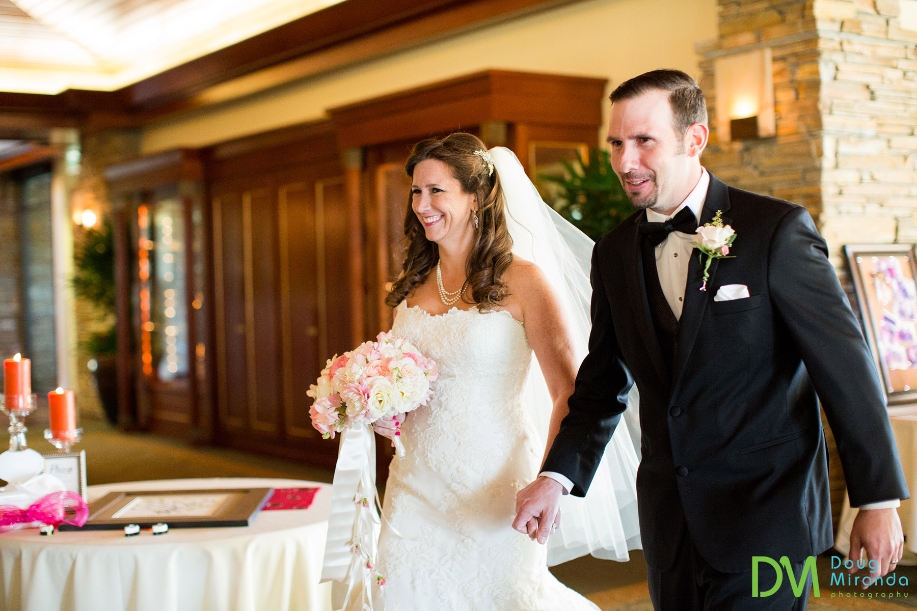 serrano country club wedding photography