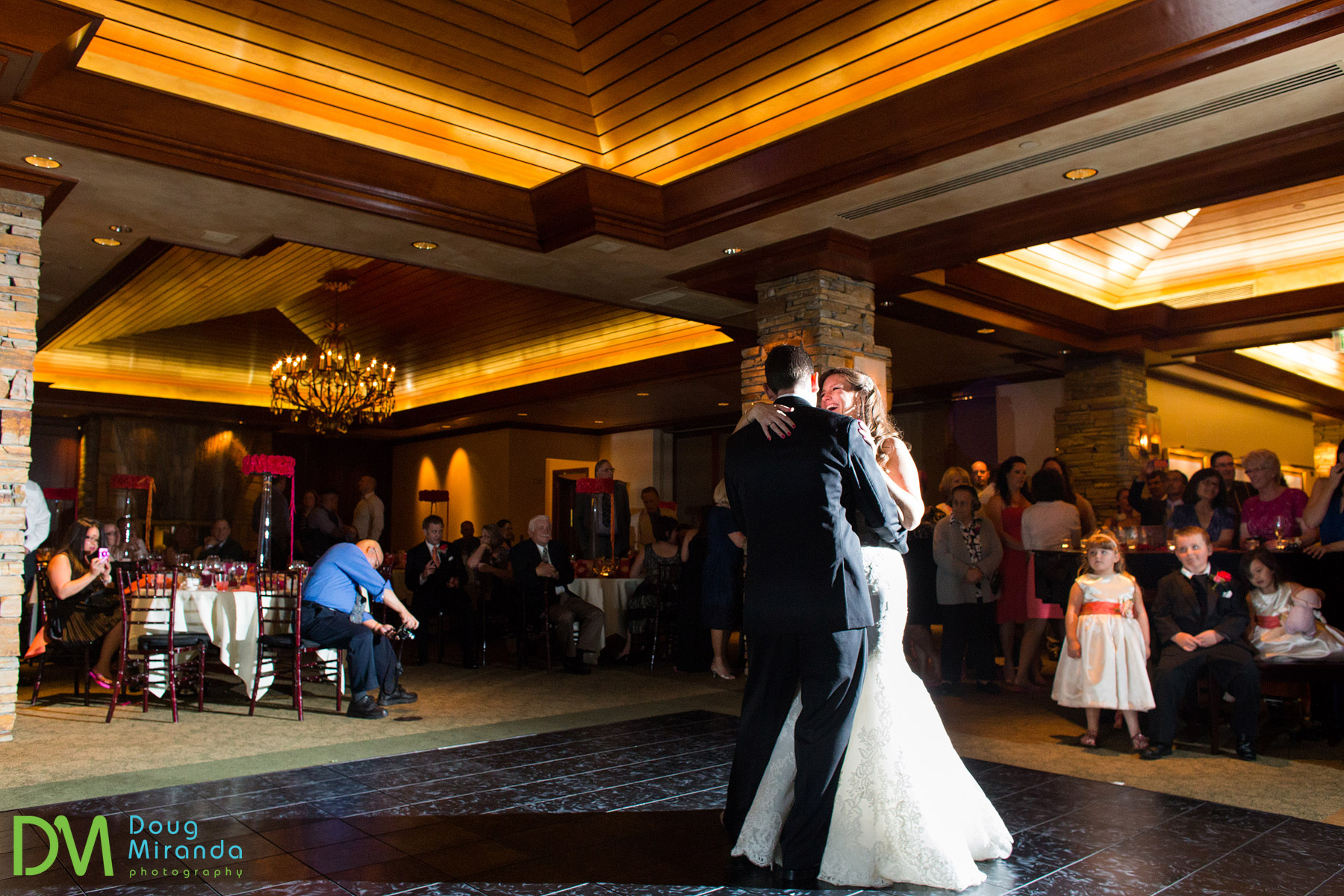 serrano country club wedding