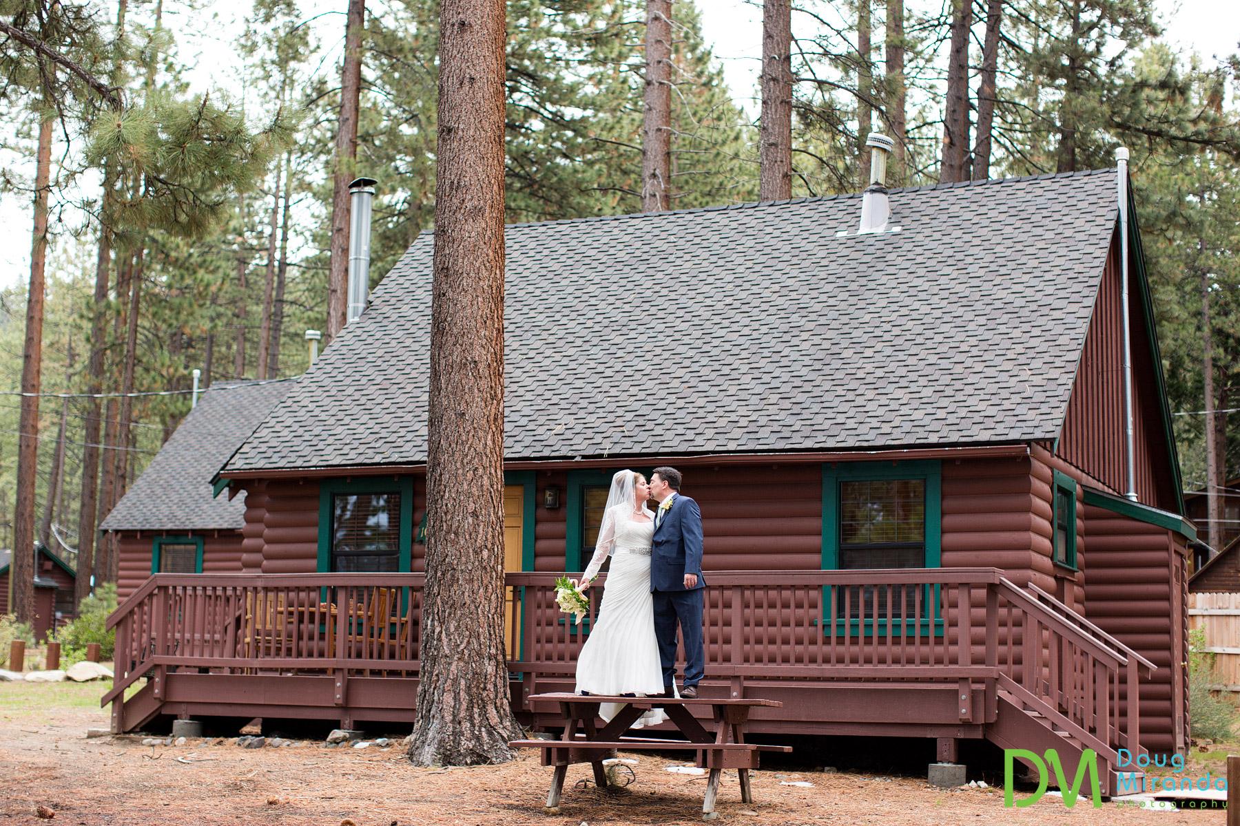 zephyr cove resort cabin photos