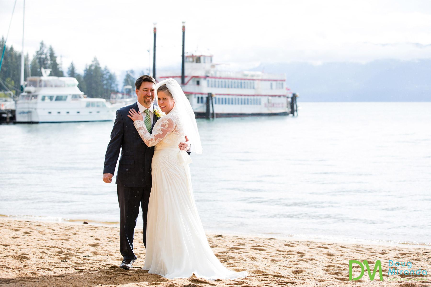 zephyr cove resort weddings