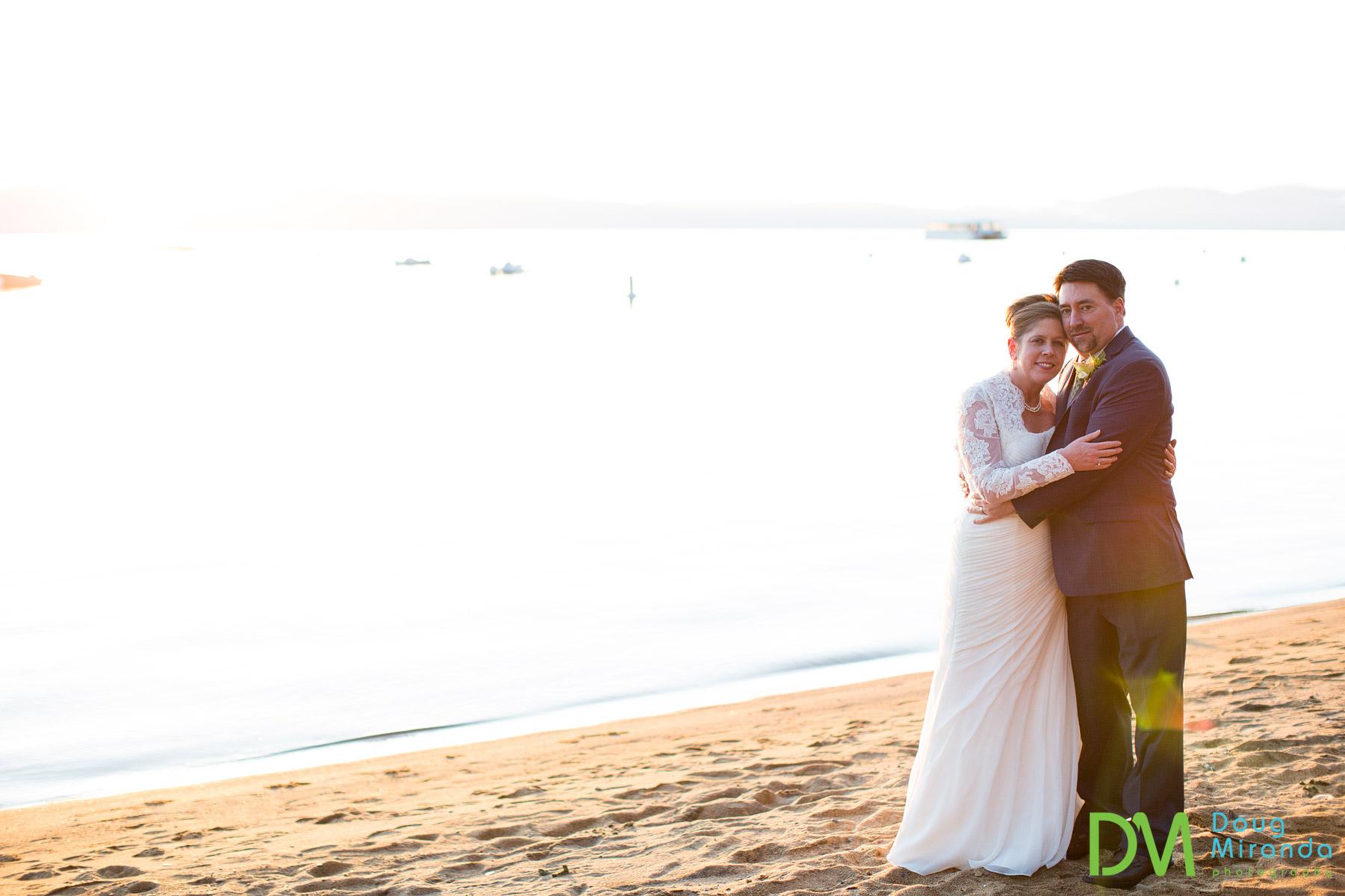 zephyr cove wedding lake tahoe