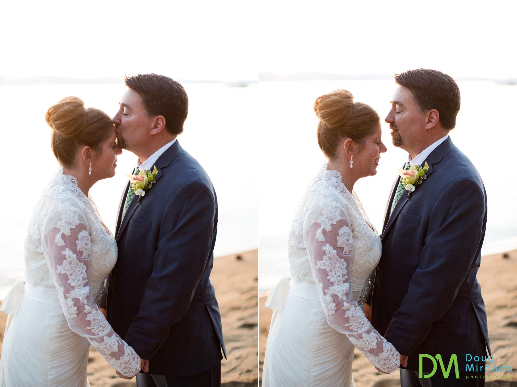 lake tahoe elopement weddings
