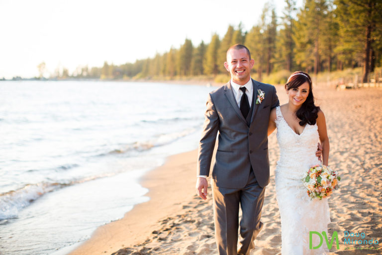 zephyr cove resort wedding photos