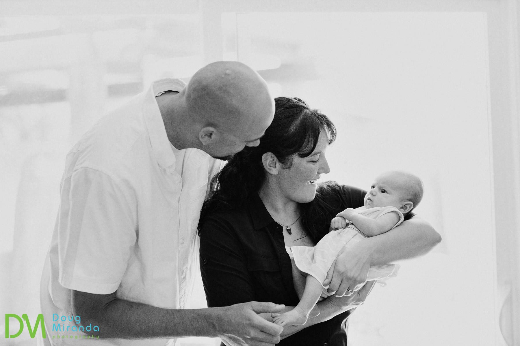 sacramento baby photography