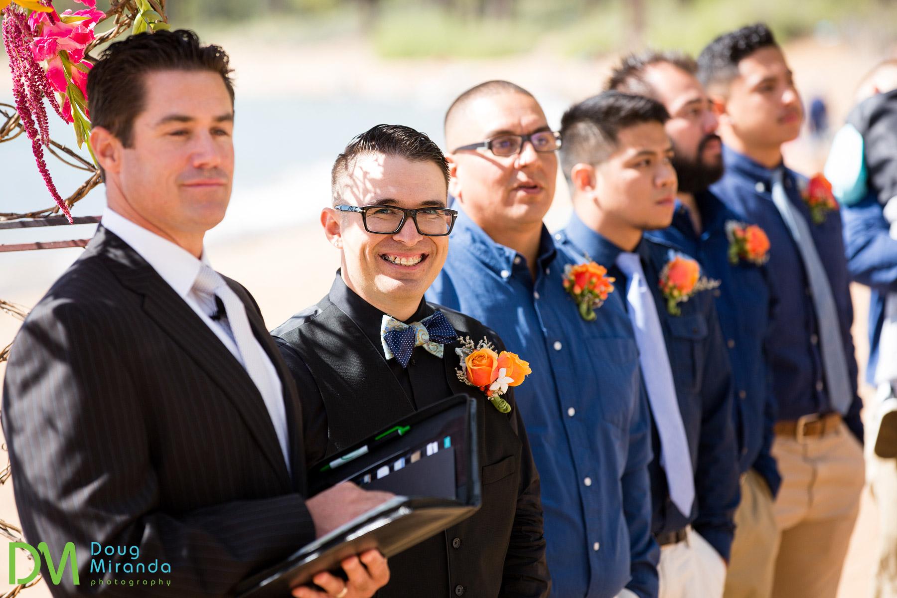 zephyr cove wedding photos