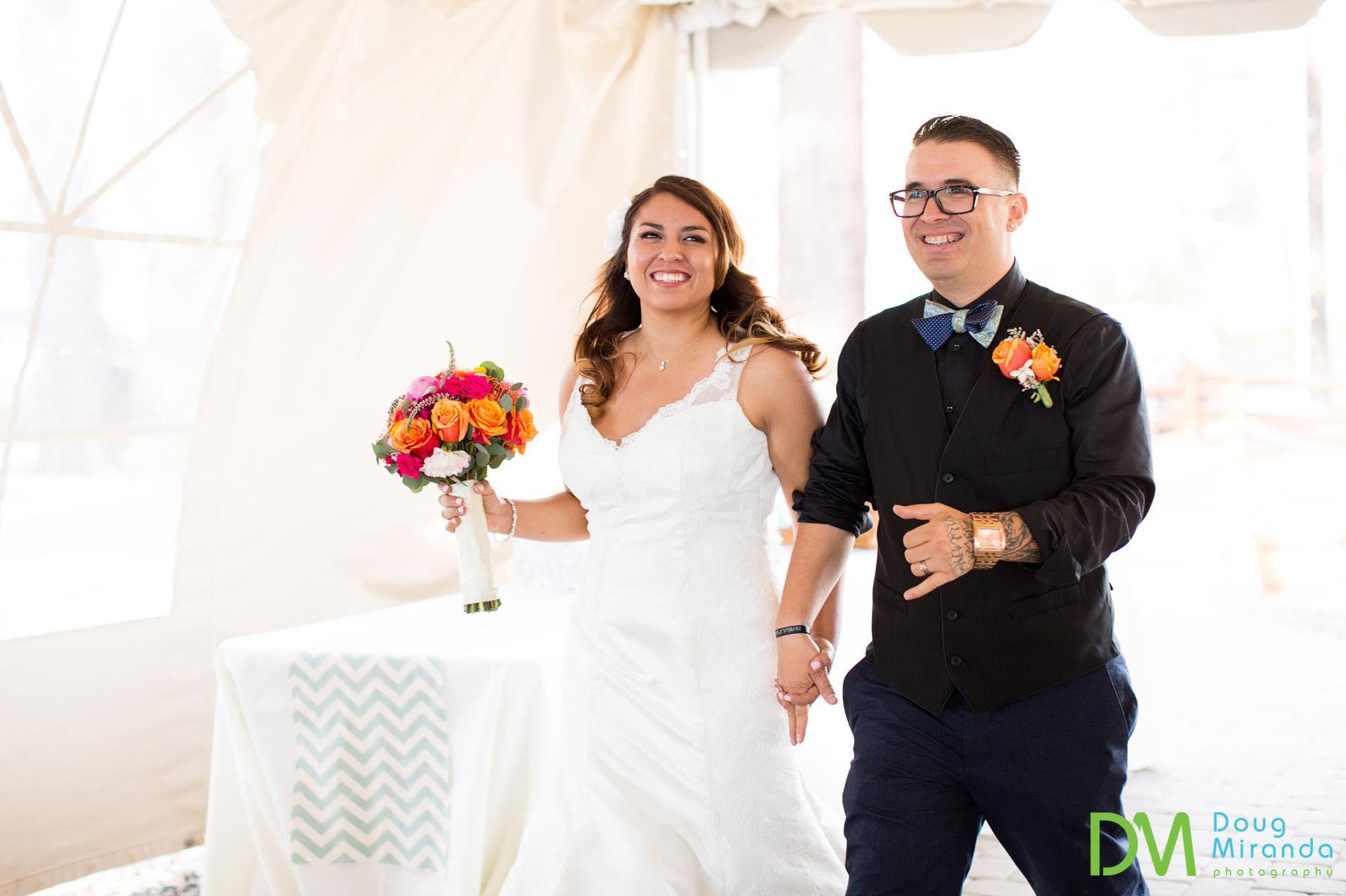 zephyr cove resort wedding reception