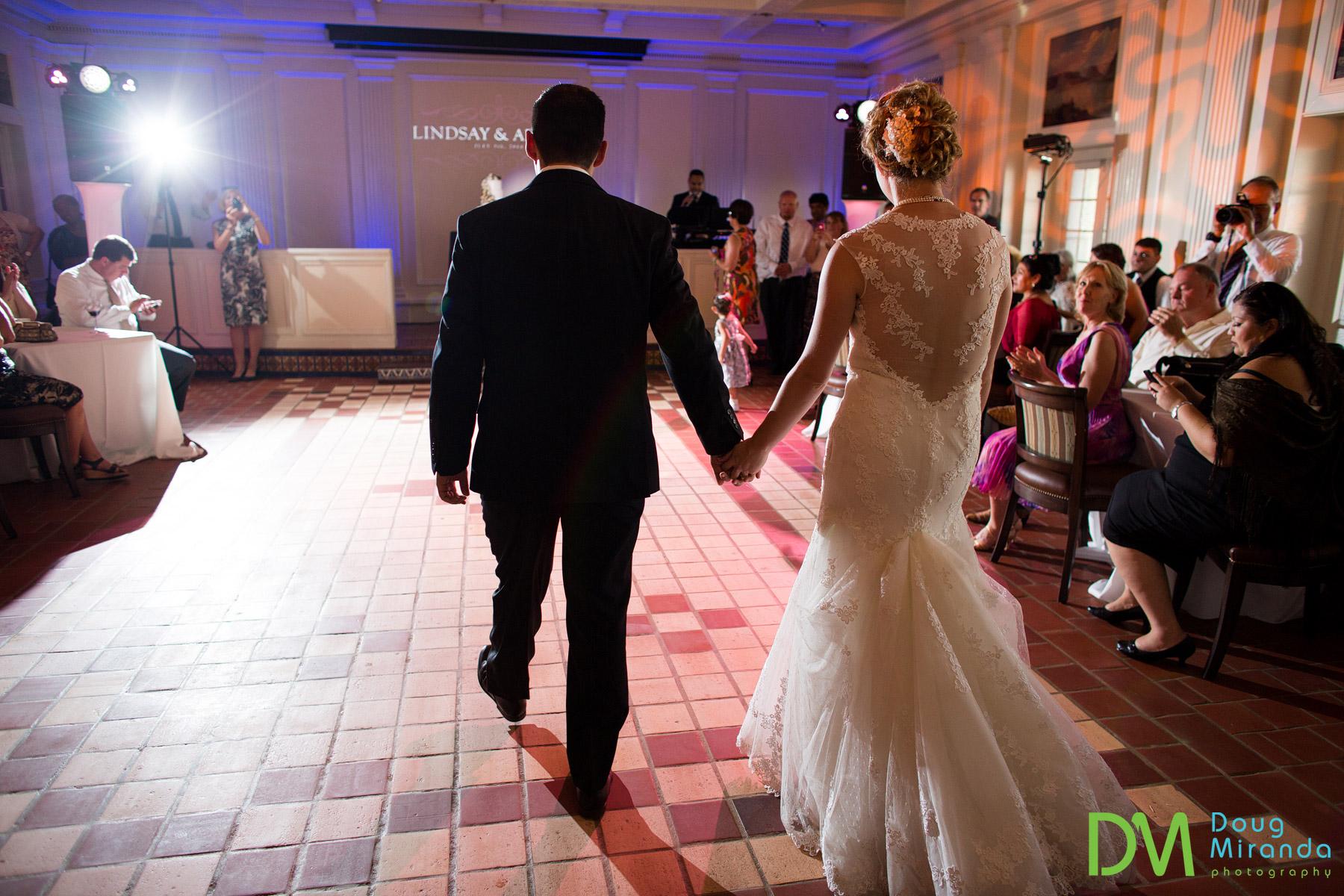 santa clara university wedding