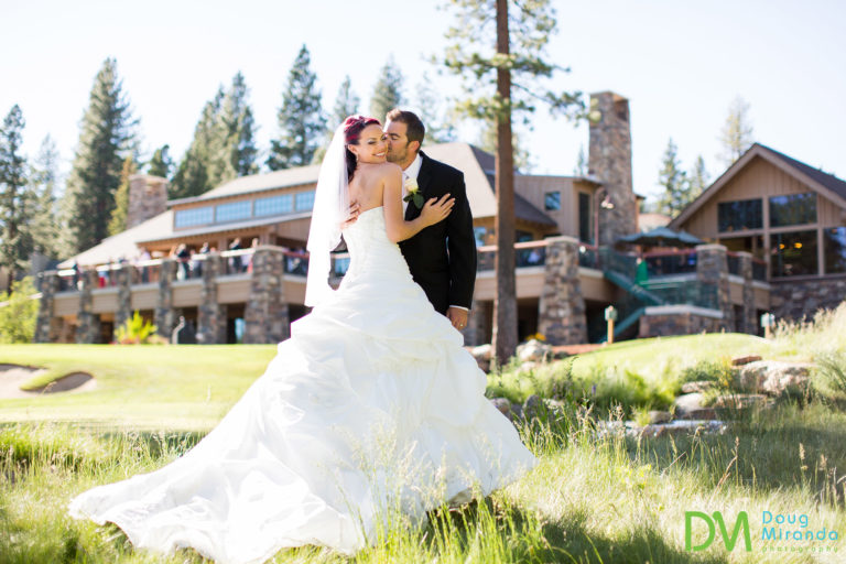 chateau at incline village wedding photos