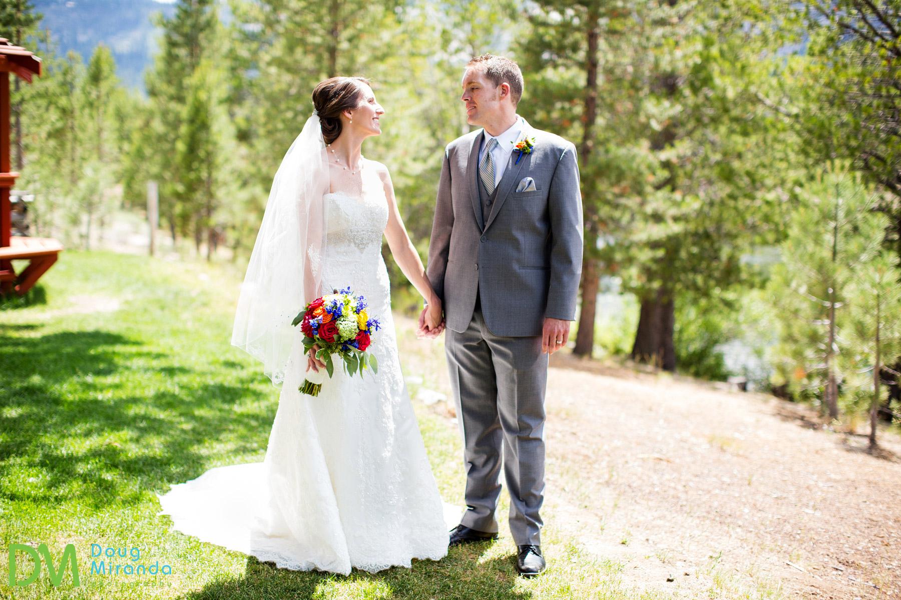 camp richardson weddings