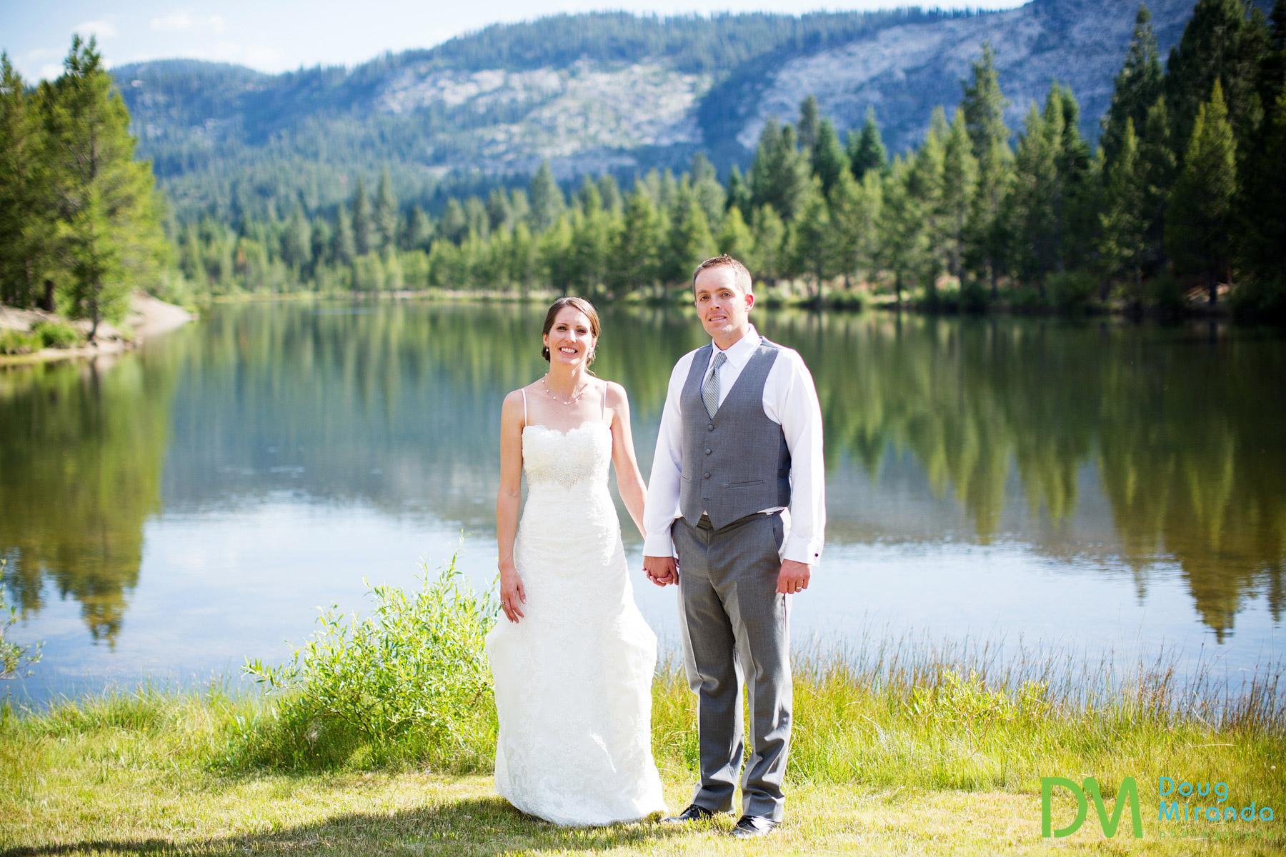 tahoe paradise park wedding