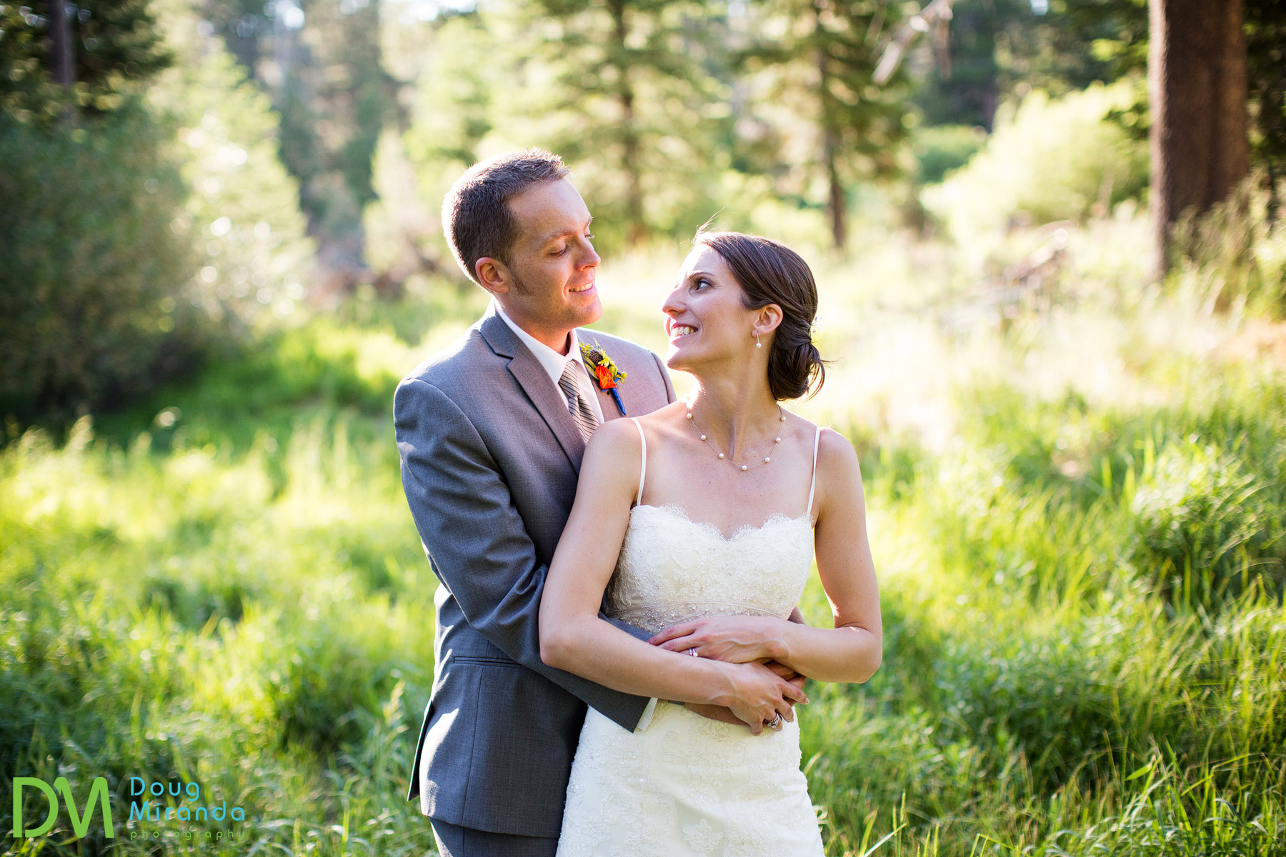 tahoe paradise park event and weddings