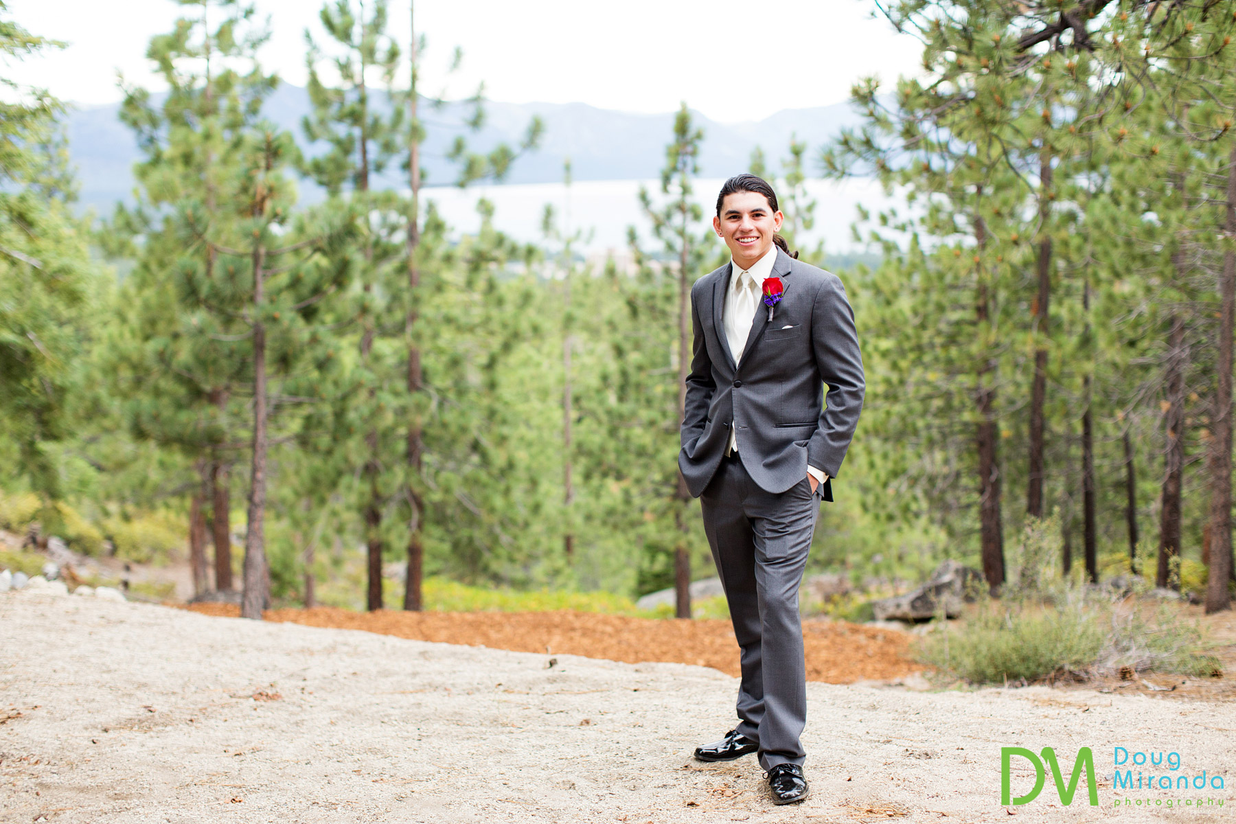 lake tahoe private homes weddings