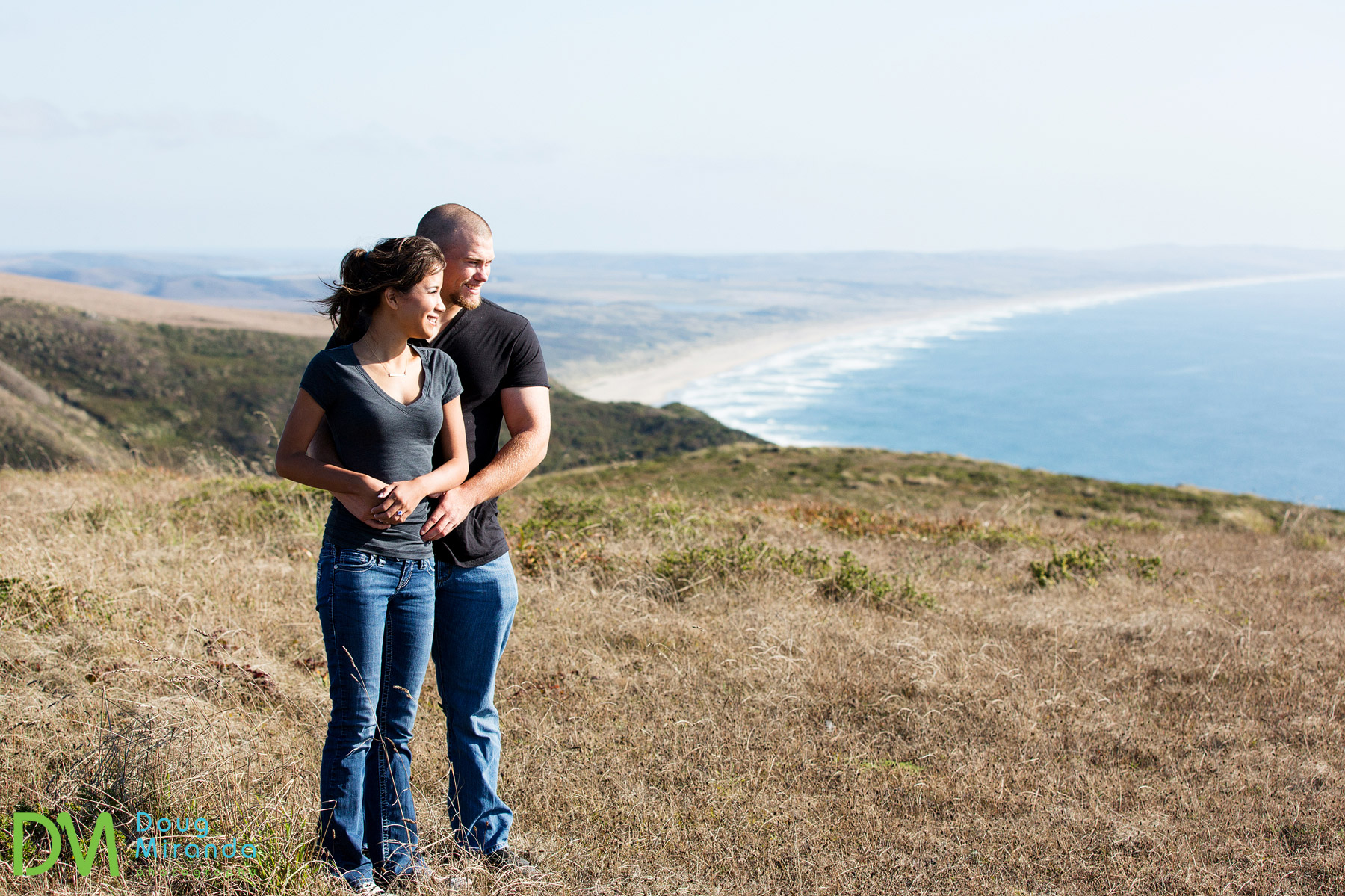 point reyes wedding photography