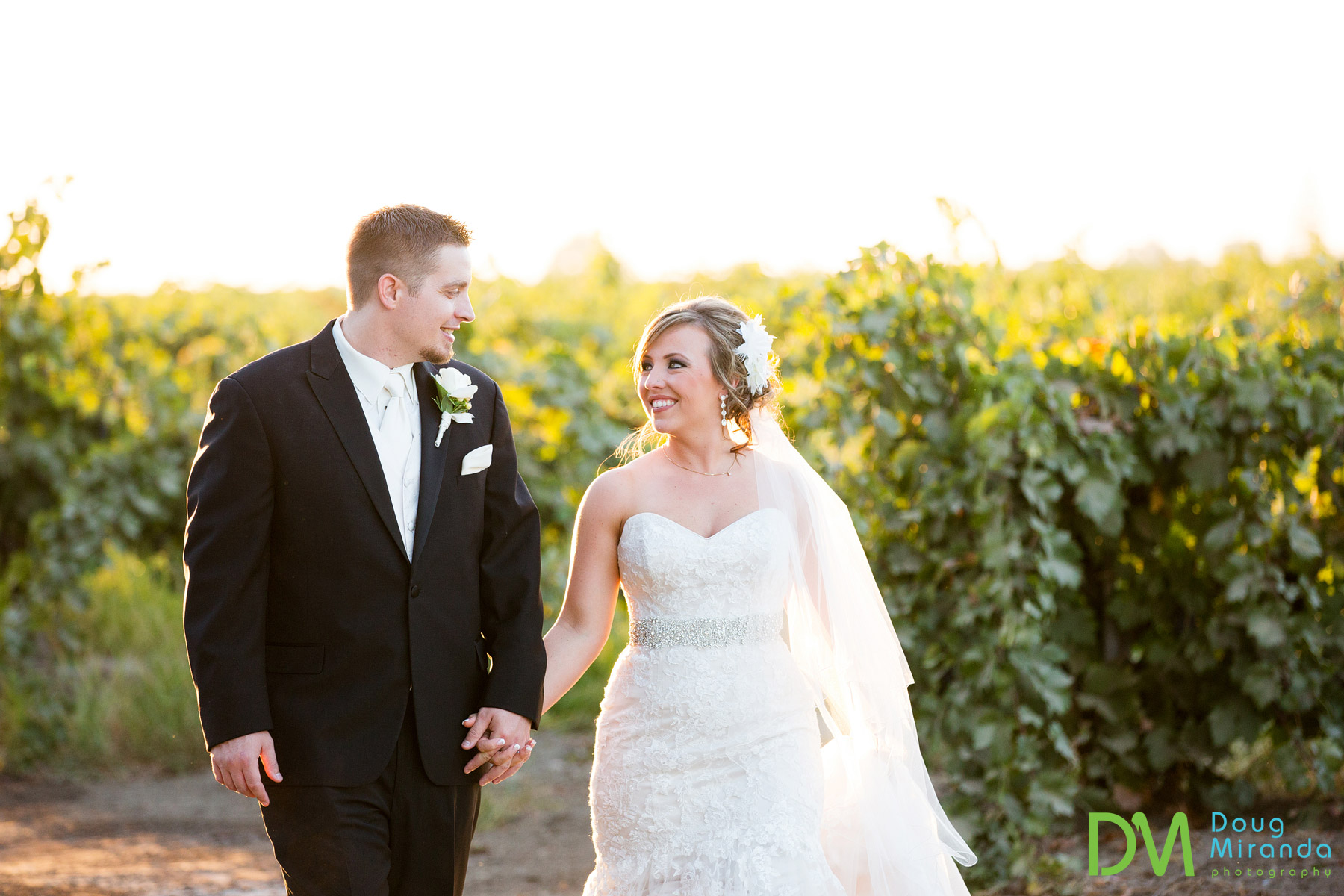 viaggio estate winery weddings