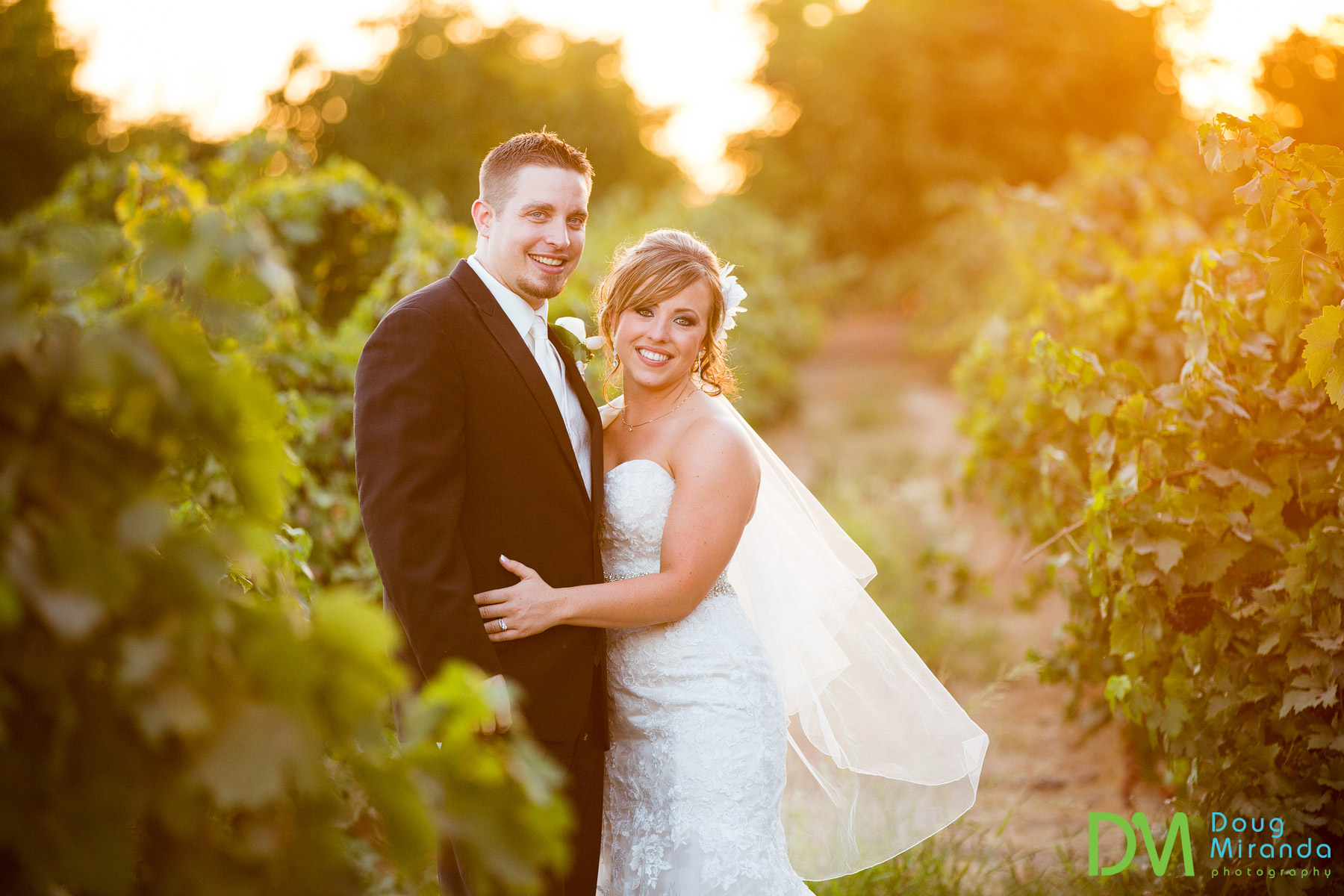 viaggio estate winery wedding photography