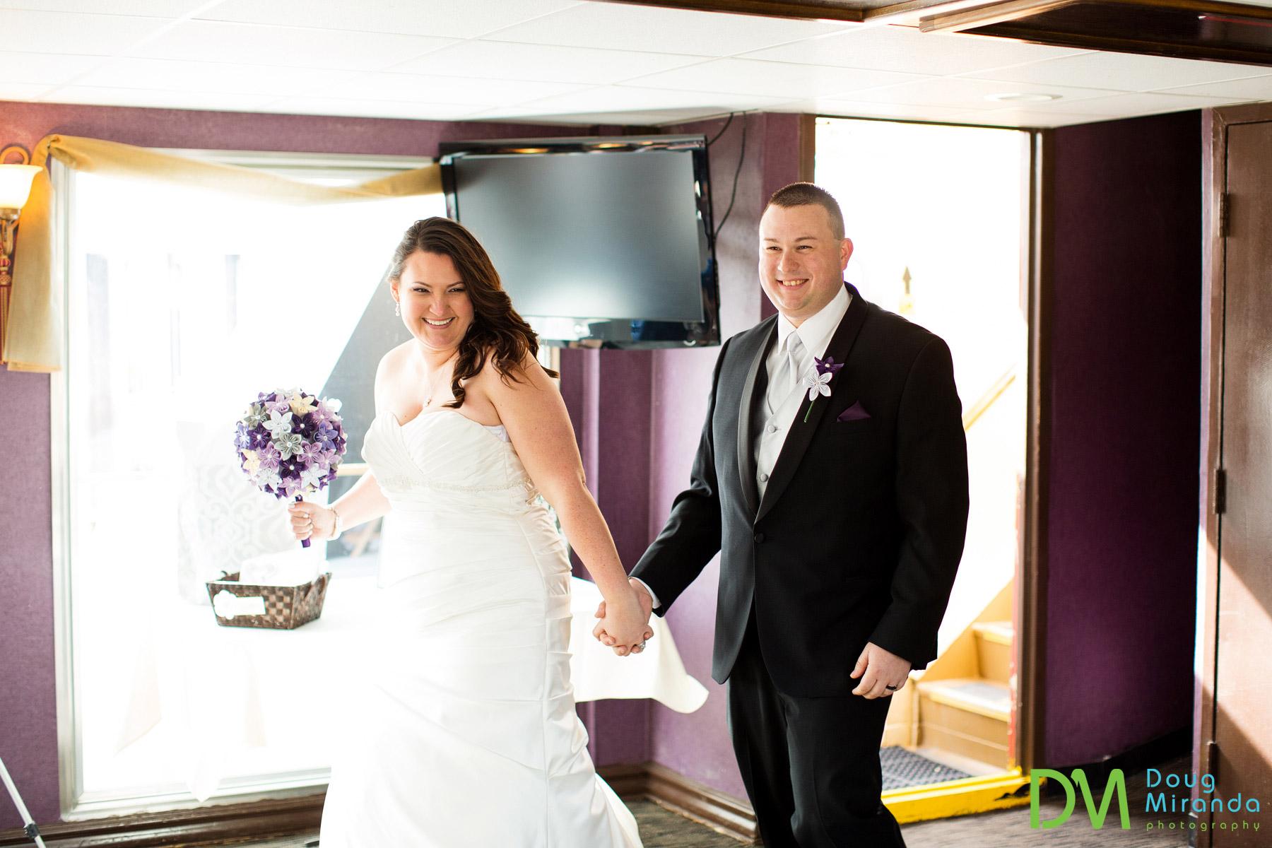 wedding reception photos tahoe queen