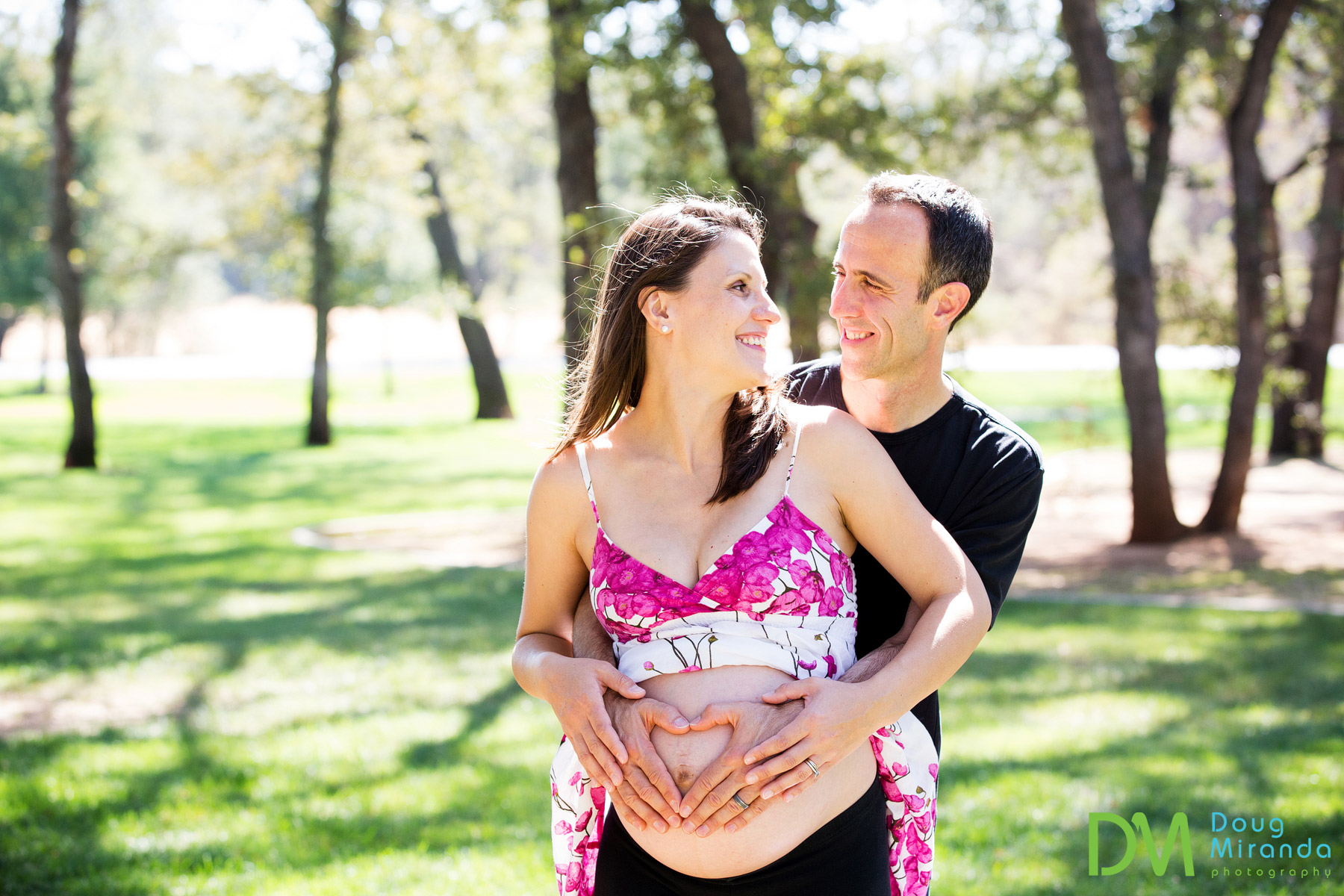 folsom maternity photography
