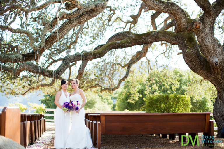los laureles lodge wedding photography