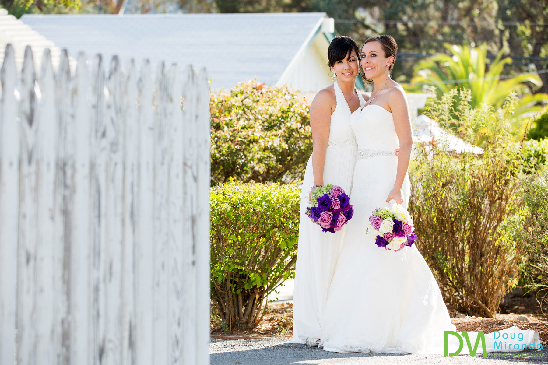 los laureles lodge wedding
