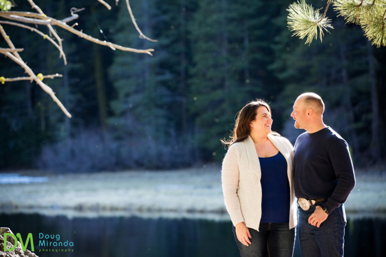 truckee river engagement