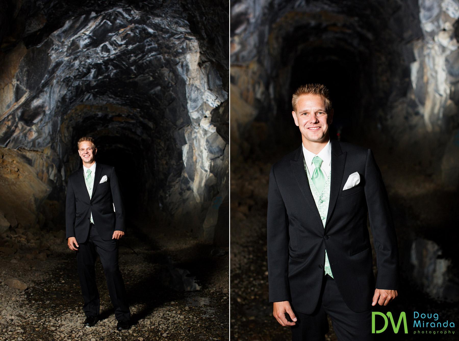 donner pass train tunnel photos