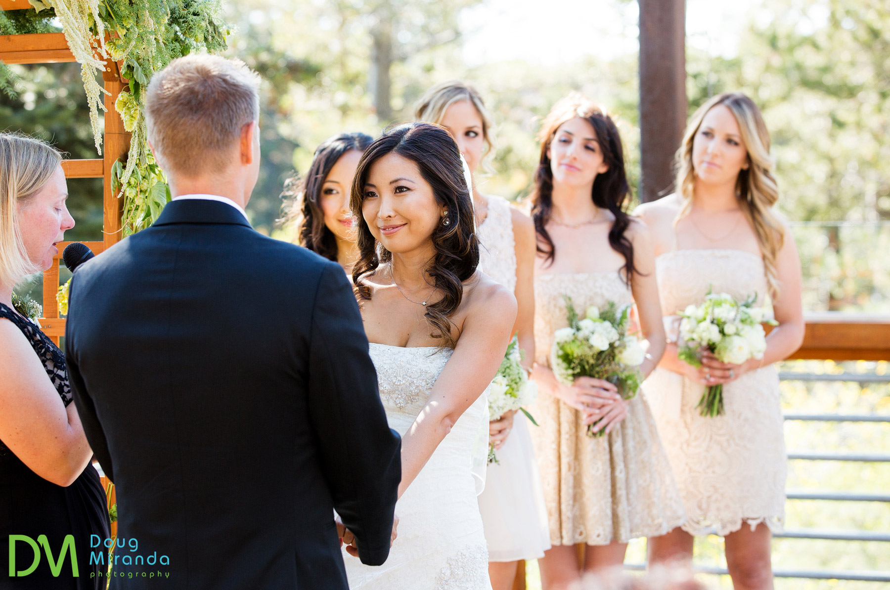 sugar bowl lake mary wedding ceremony