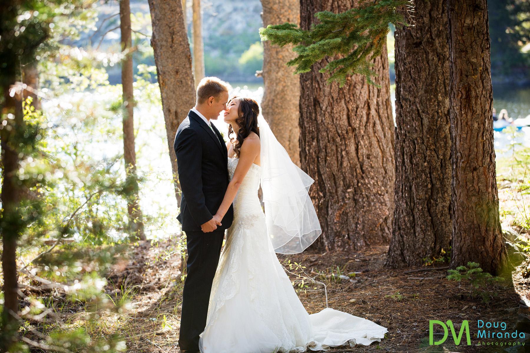 truckee wedding photos