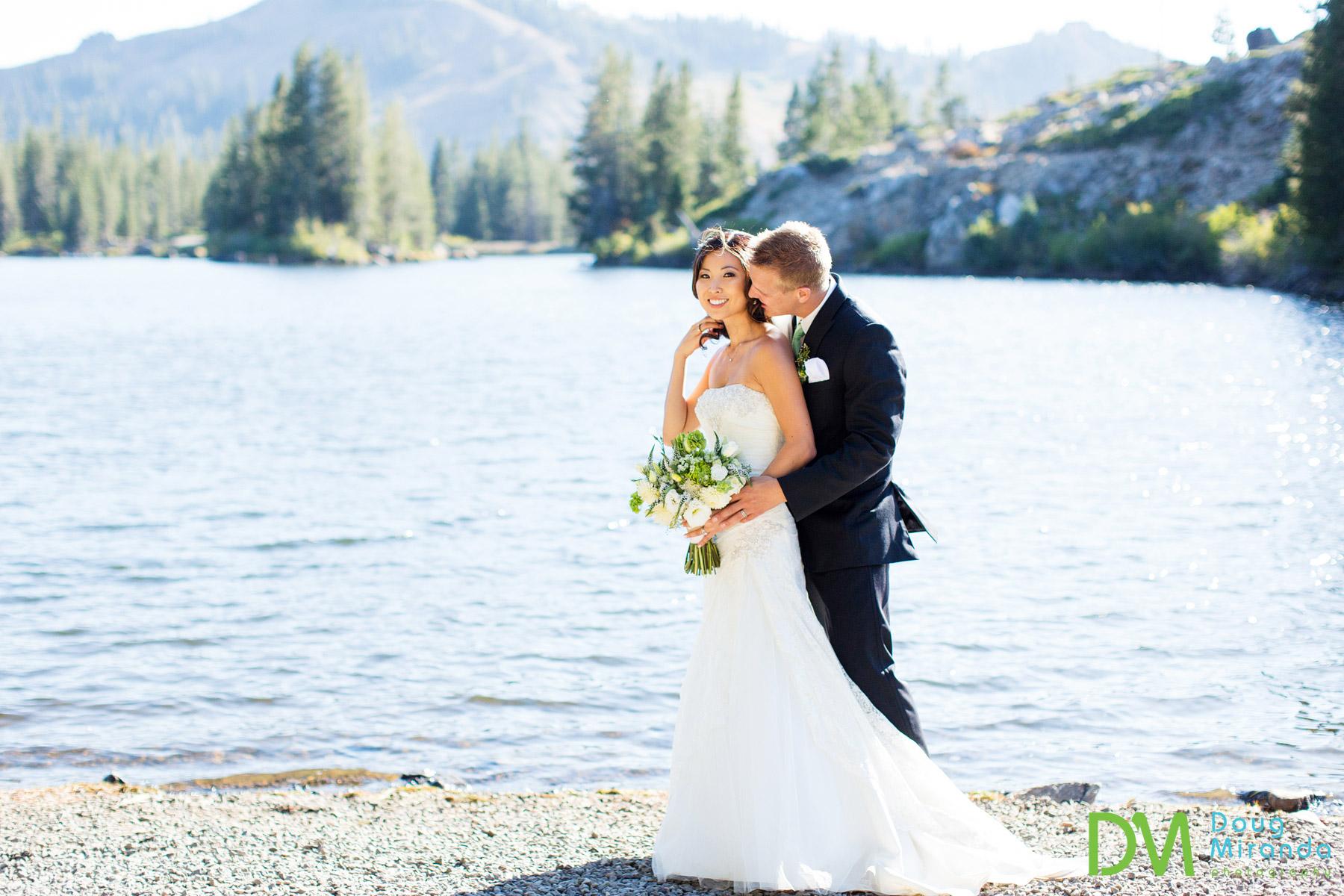 Sugar Bowl Wedding Photography