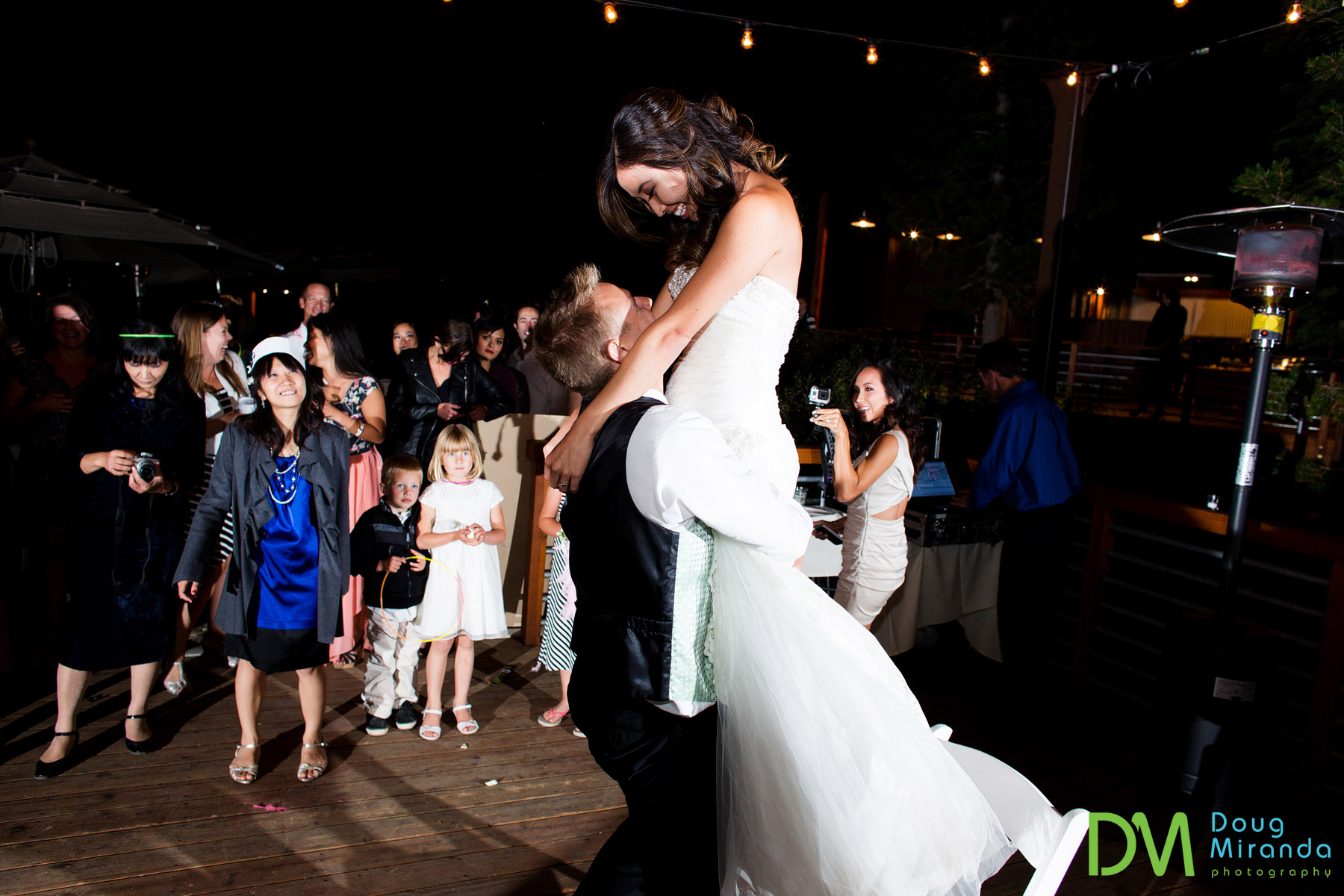 lake mary sugar bowl wedding
