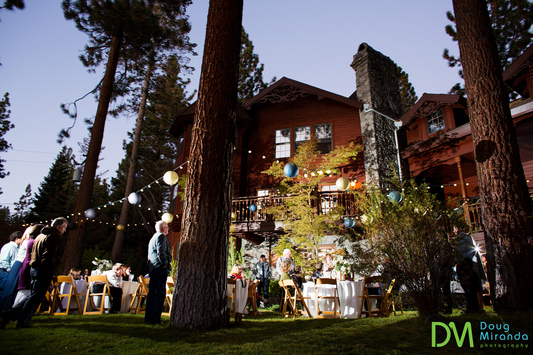 glenbrook nv wedding tahoe
