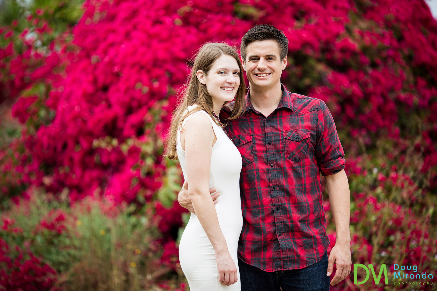 west la engagement session locations