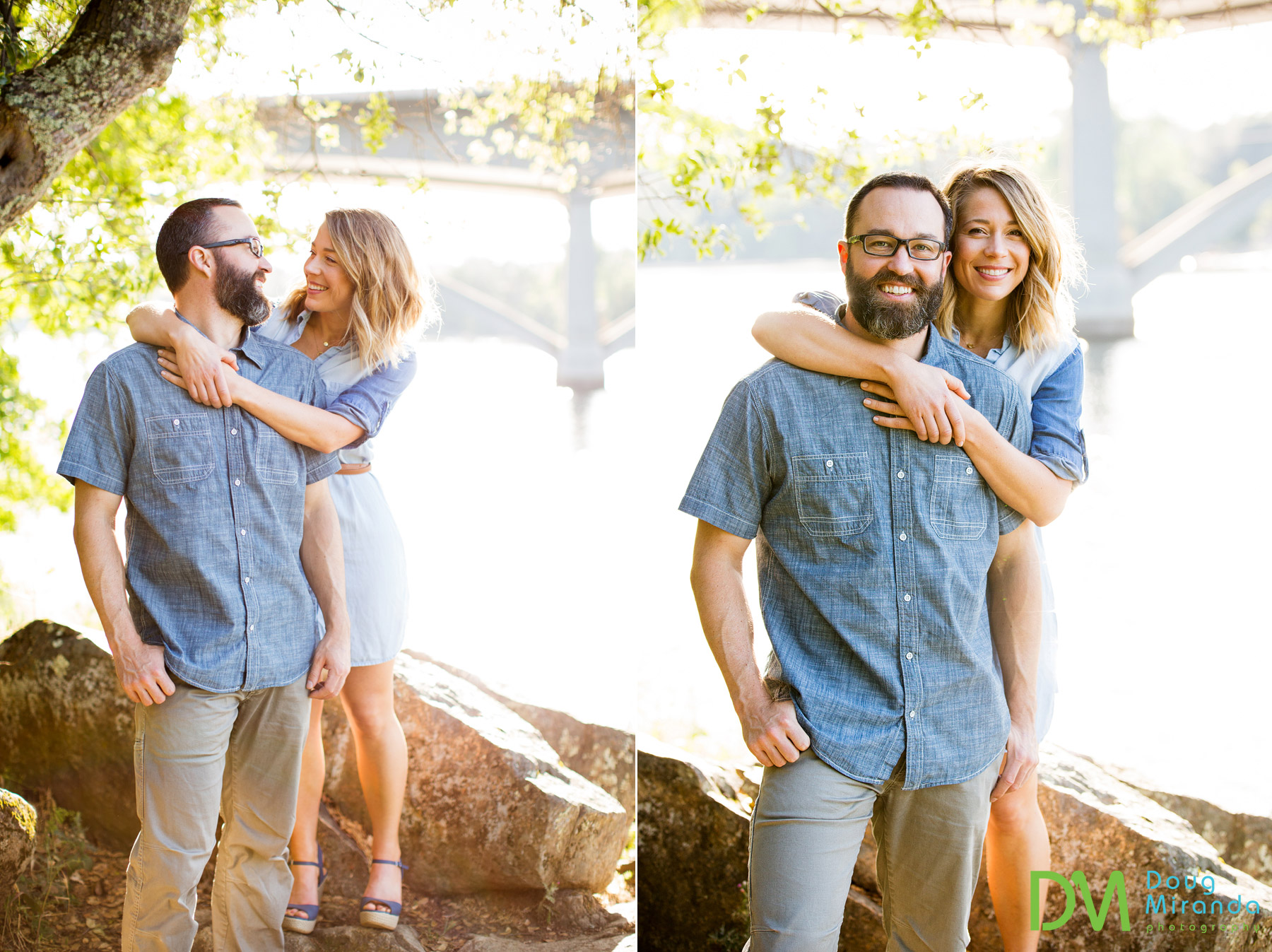 lake natoma engagement