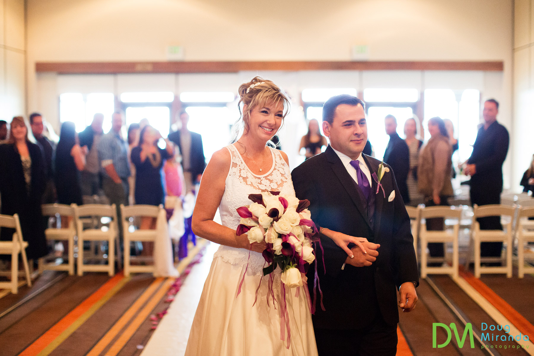 lake tahoe hyatt wedding