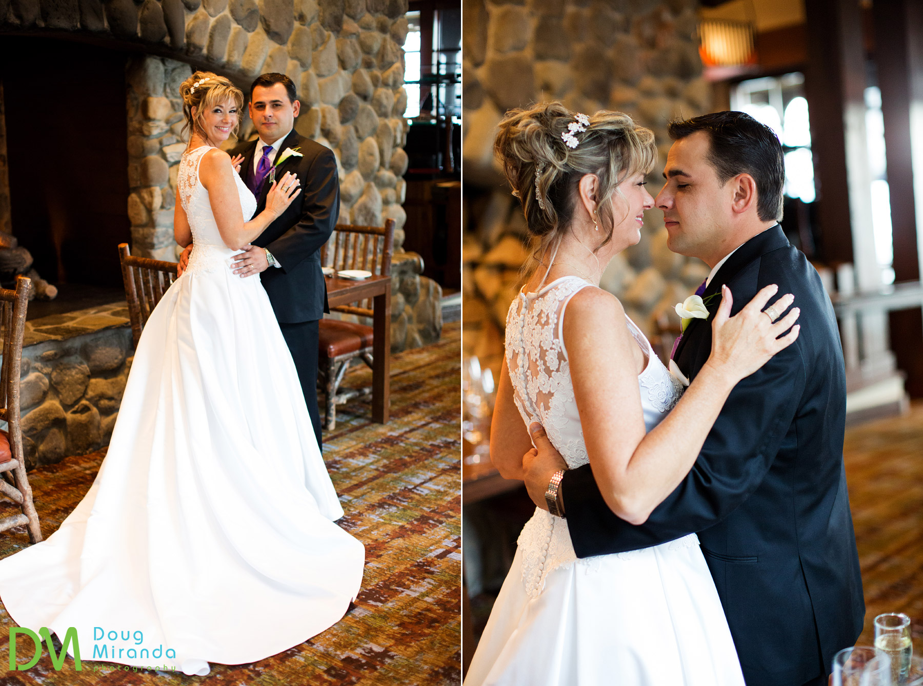 hyatt lake tahoe wedding photos
