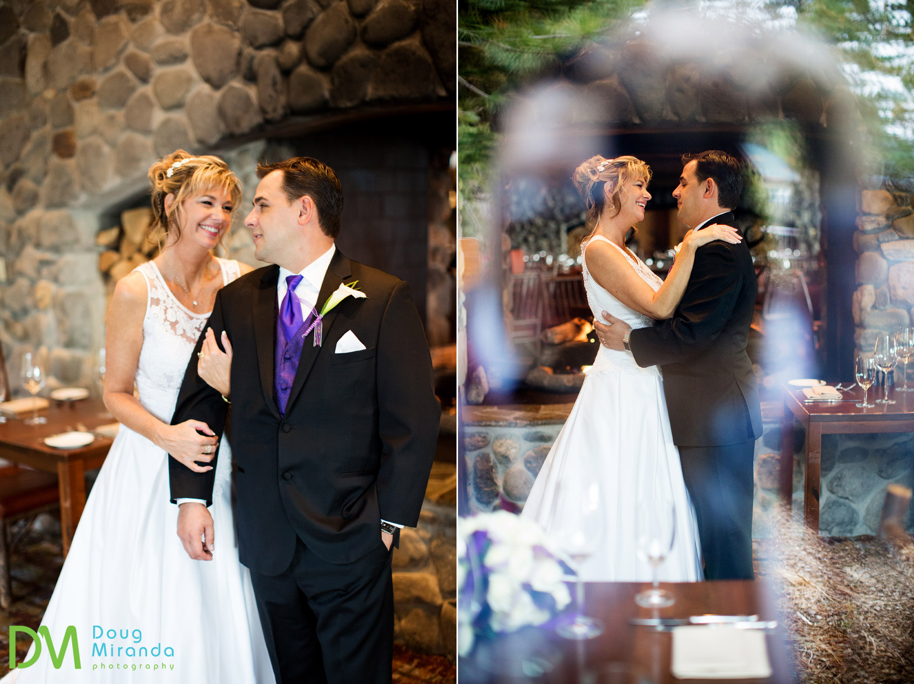 incline village wedding photography
